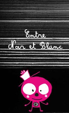 Entre Noir et Blanc : Programmation des activités artistiques pour les enfants de 5 à 12 ans à Aix-en-Provence