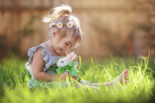 Activités pour les enfants pendant les vacances de Printemps à KID&Sens