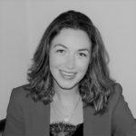 Sarah Lachot, psychomotricienne spécialisée bébés et enfants chez KID & Sens à Aix en Provence