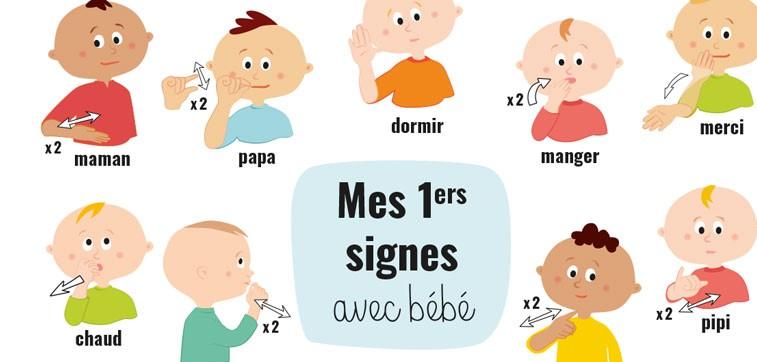 Signer avec bébés : des ateliers de communication gestuelle chez KID & Sens à Aix en Provence