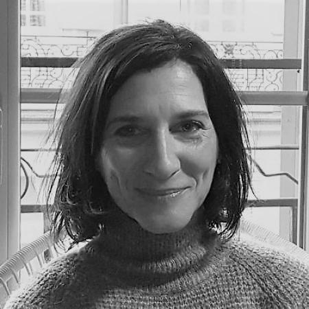 Céline Remy, animatrice d'ateliers Mon Moment Magique à Aix en Provence