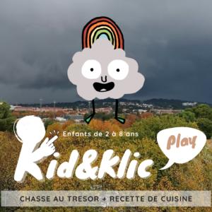 KID&Klic Play Petit Nuage