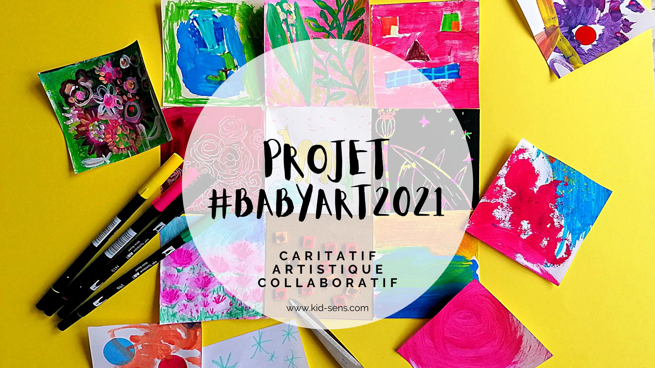Baby Art 2021